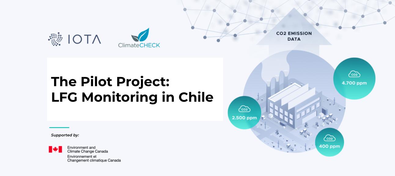 IOTA and ClimateCHECK launch new DigitalMRV solution and strategic partnership