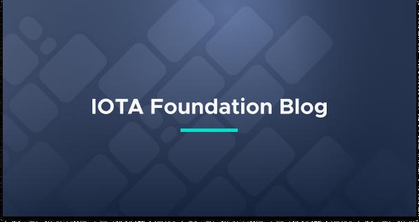 blog.iota.org