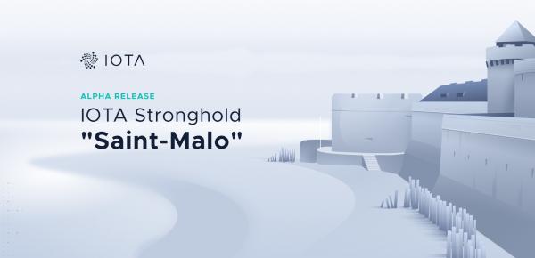 IOTA Newsletter #28 - IOTA Stronghold, Chrysalis Public Testnet, Pollen v.0.3.2, Blackpin collaboration & more.