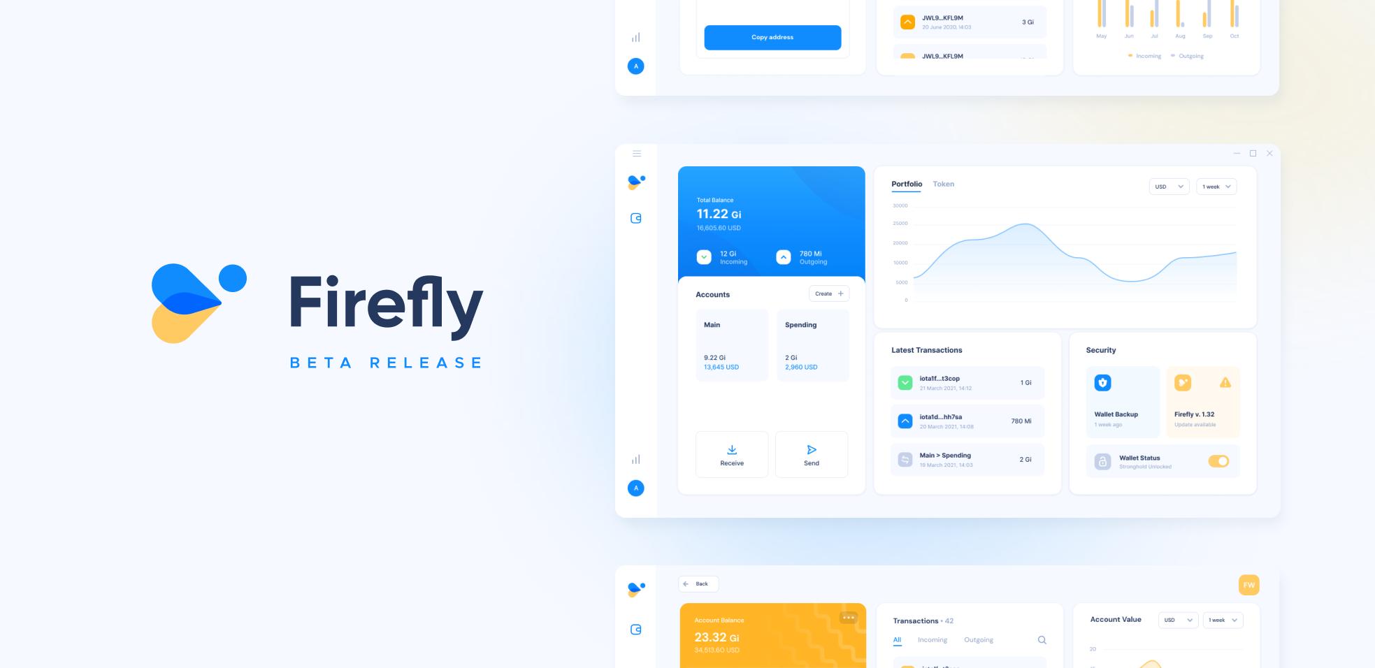 Firefly Beta Release