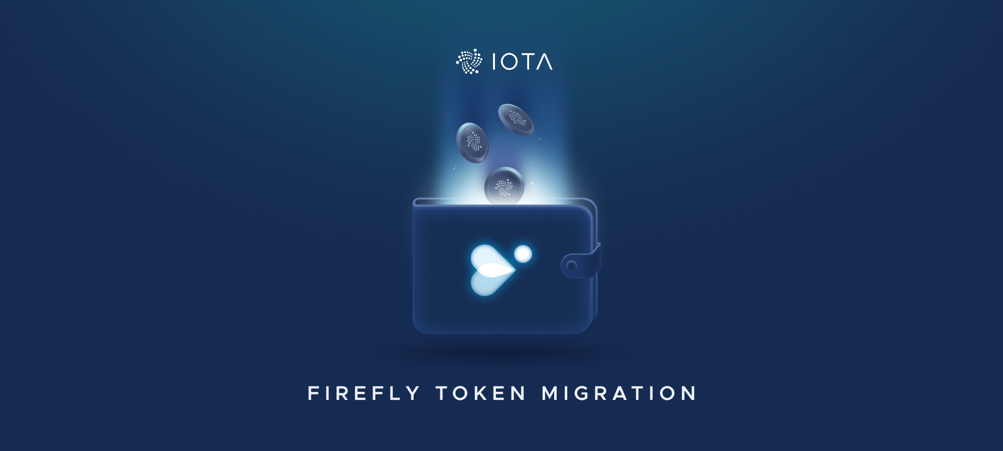 Firefly Token Migration