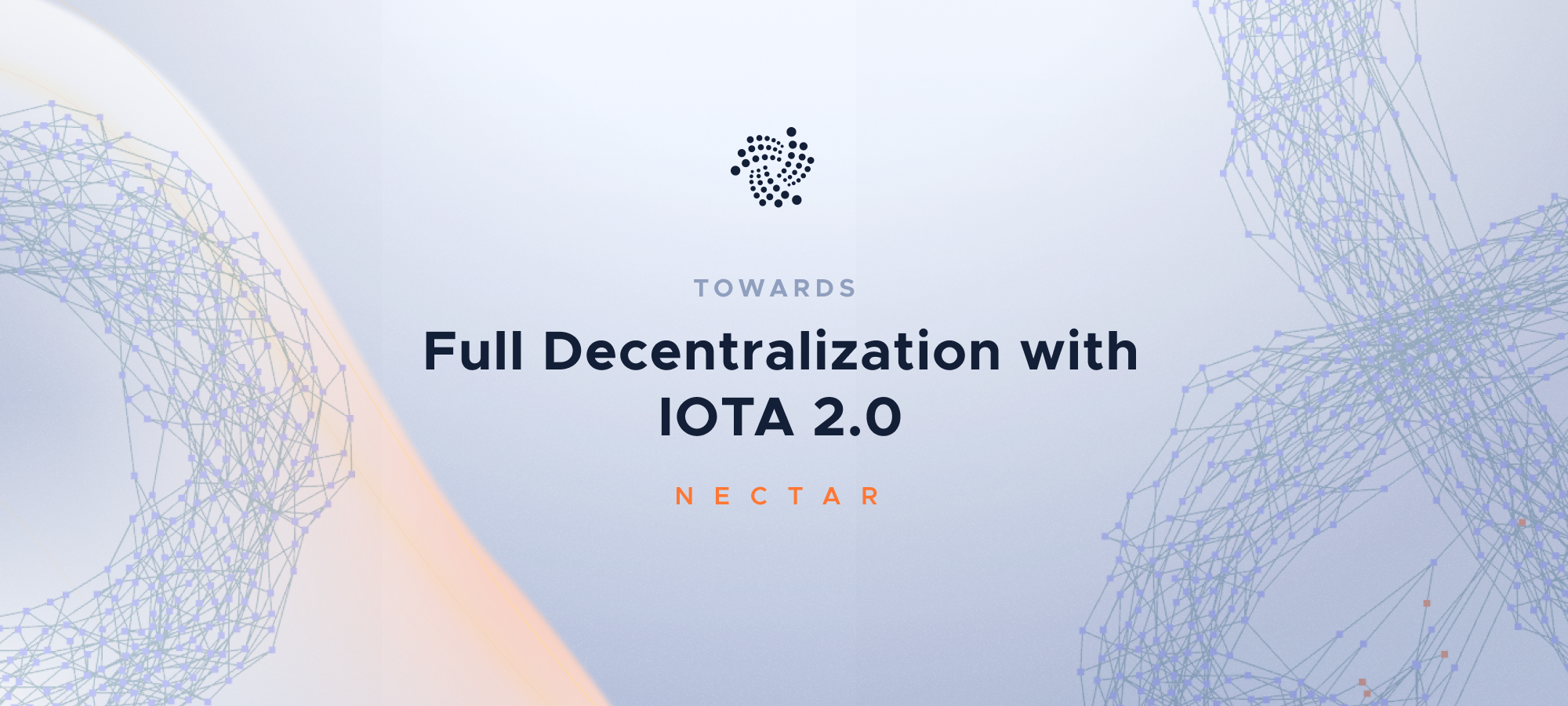 Towards Full Decentralization with IOTA 2.0