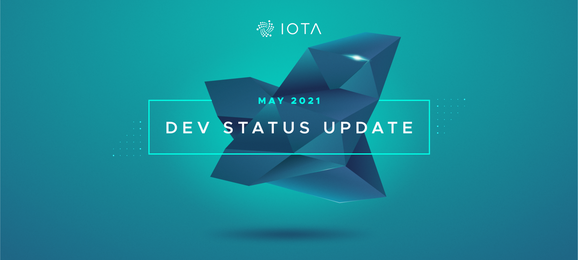 Dev Status Update - May, 2021