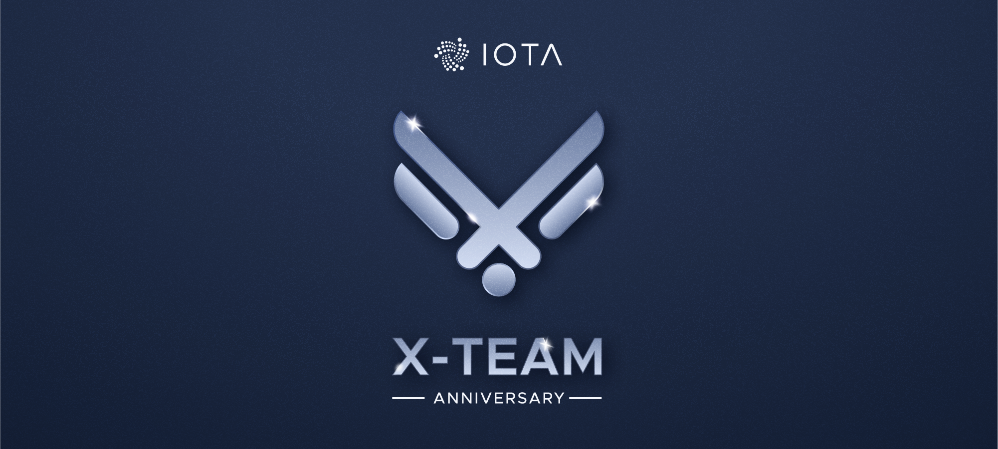 IOTA Experience Team - The first year recap
