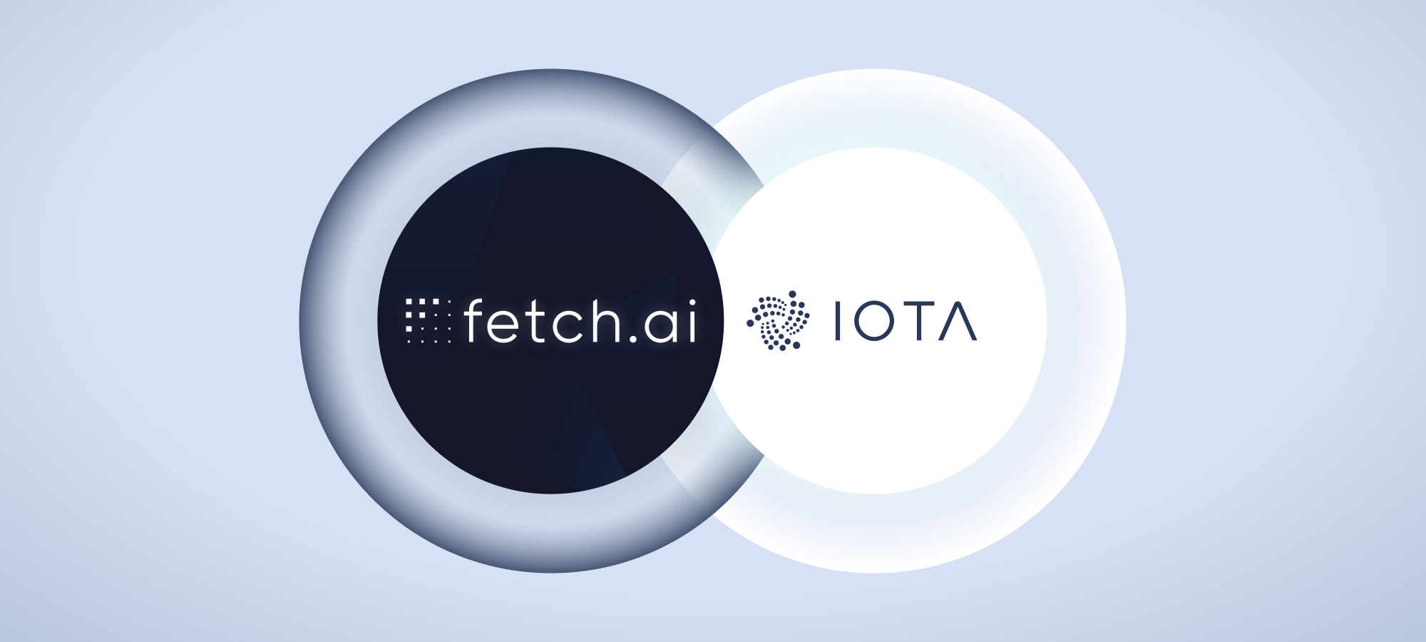 Fetch.ai and the IOTA Foundation collaborate to offer autonomous economic agents on the Tangle