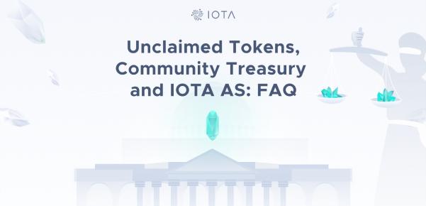 Newsletter #33 - IOTA Towards Full Decentralization, Internal Energy Benchmarks for IOTA, IOTA Identity Beta Release, and more.