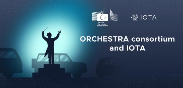 Orchestra IOTA