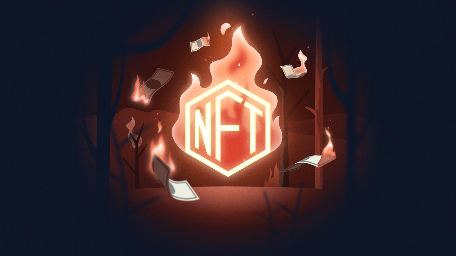 NFT Gebühren